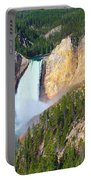 Lower Falls Yellowstone 2 Portable Battery Charger