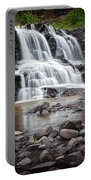 Lower Gooseberry Falls Portable Battery Charger