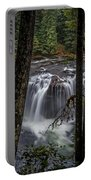 Lower Lewis Falls 3 Portable Battery Charger