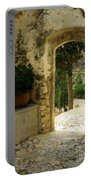 Lower Preveli Monastery Crete 3 Portable Battery Charger