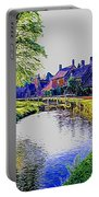 Lower Slaughter 1 Portable Battery Charger