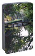 Lower Slaughter 2 Portable Battery Charger
