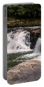 Lower Swallow Falls 2 Portable Battery Charger