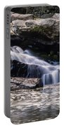 Lower Swallow Falls Stairsteps Portable Battery Charger