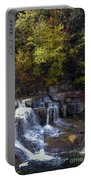 Lower Taughannock Falls Portable Battery Charger