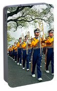 Lsu Marching Band 3 Portable Battery Charger
