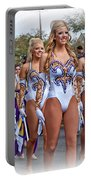 Lsu Marching Band 4 Portable Battery Charger