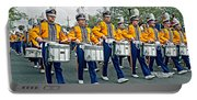 Lsu Marching Band Portable Battery Charger