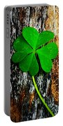 Luck Portable Battery Charger