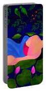 Lullaby Portable Battery Charger