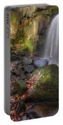 Lumsdale Falls 2.0 Portable Battery Charger