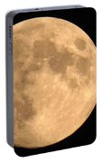 Lunar Mood Portable Battery Charger