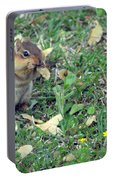 Lunch Time Photo B Portable Battery Charger