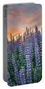 Lupine Dawn Portable Battery Charger