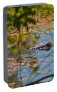 Lurking Gator Portable Battery Charger