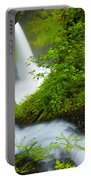 Lush Gorge Falls Portable Battery Charger