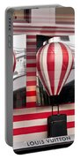 Lv Hot Air Balloons 01 Portable Battery Charger