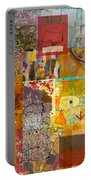 Lyric Abstraction And Abstract Expressionism  1930s To 1960s  Portable Battery Charger