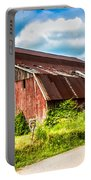 M-99 Barn Portable Battery Charger