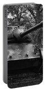 M47 Patton Tank Portable Battery Charger