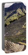 Macchu Picchu - Peru   Portable Battery Charger