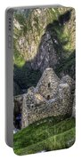 Macchu Picchu - Peru - South America Portable Battery Charger