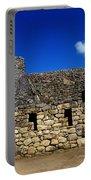 Machu Picchu Peru 13 Portable Battery Charger
