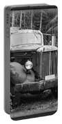 Mack Truck Portable Battery Charger