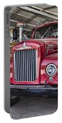 Mack Truck V2 Portable Battery Charger