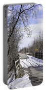 Macomb Orchard Trail Portable Battery Charger