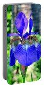 Macro Iris Portable Battery Charger