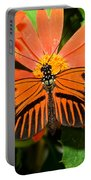 Madeira Butterfly Portable Battery Charger