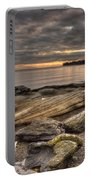 Madrona Point Portable Battery Charger