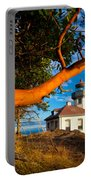 Madrone And Lighthouse Portable Battery Charger