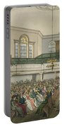 Magdalen Chapel Portable Battery Charger