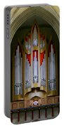 Magdeburg Cathedral Organ Portable Battery Charger