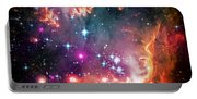 Magellanic Cloud 2 Portable Battery Charger