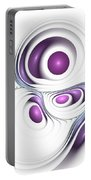 Magenta Creation Portable Battery Charger