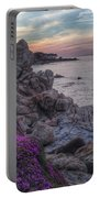 Magic Carpet In Pacific Grove Portable Battery Charger