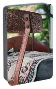 Magic Carpet Ride Southern Style Portable Battery Charger