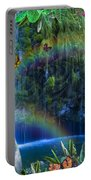 Magic Jungle Portable Battery Charger