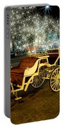 Magic Night Portable Battery Charger by Jon Burch Photography