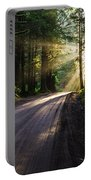 Magic Of Redwood Portable Battery Charger