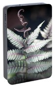 Magical Forest 2 Portable Battery Charger