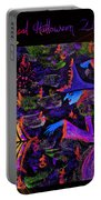 Magical Halloween 2014 V3 Portable Battery Charger