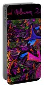 Magical Halloween 2014 V4 Portable Battery Charger