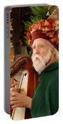 Magical Minstrel Portable Battery Charger