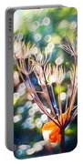 Magical Woodland - Impressions Portable Battery Charger