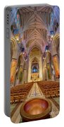 Magnificent Cathedral V Portable Battery Charger