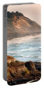 Magnificent Coast  Portable Battery Charger